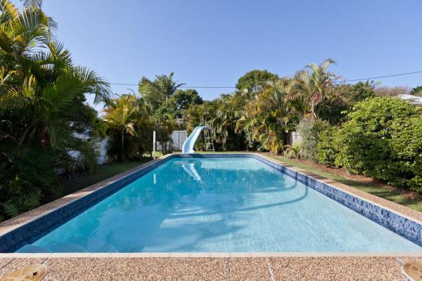 Hotel Pictures: Ron's Beach House, Bangalow