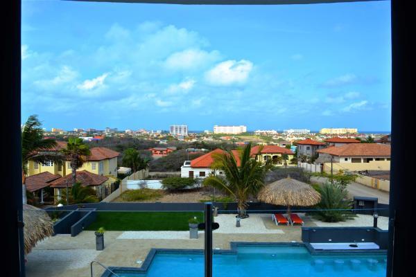 Hotelbilleder: Villa Royale Aruba, Noord
