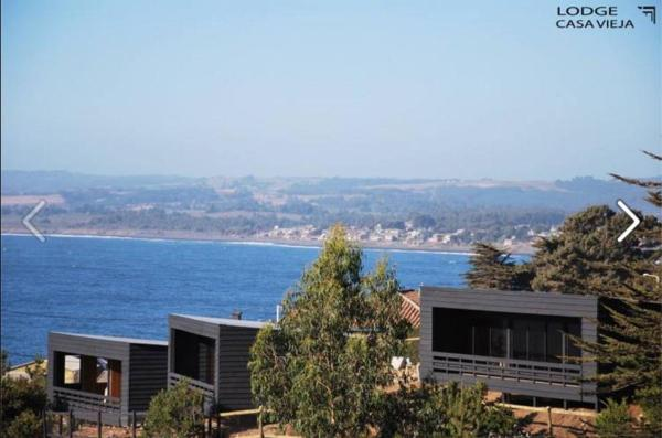 Hotel Pictures: Lodge Casa Vieja, Curanipe