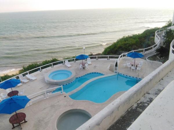 Hotel Pictures: Playas Villamil Ocean, Playas