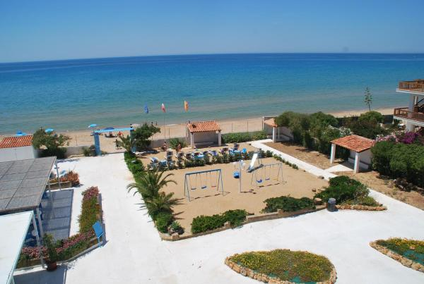 Hotel Pictures: Residence Le 4 Stagioni, Menfi