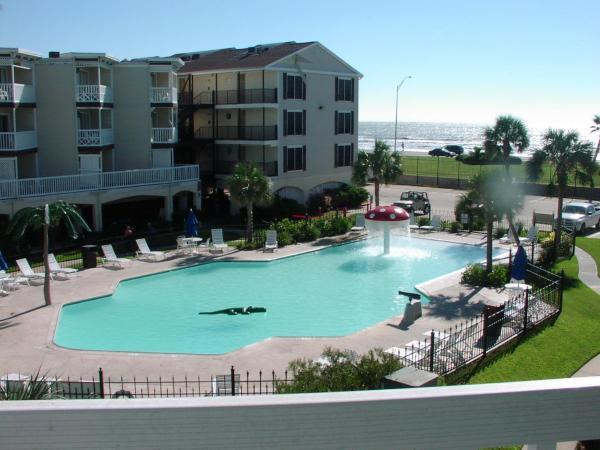 Hotelfoto's: Victorian 4209 Condo, Galveston