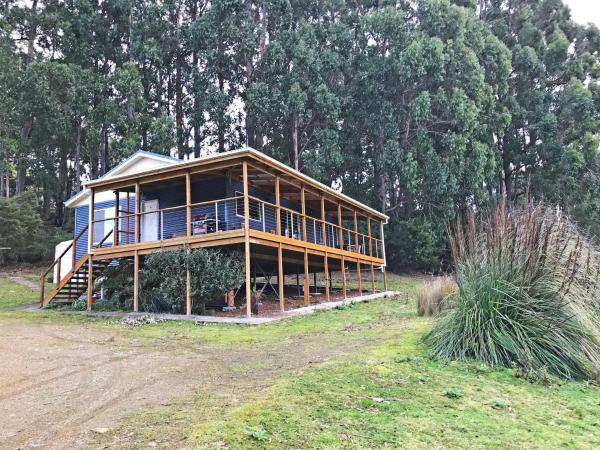 Hotel Pictures: Bruny Spa Retreat, Adventure Bay