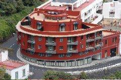 Hotel Pictures: Aparthotel El Galeón, Santa Cruz de la Palma