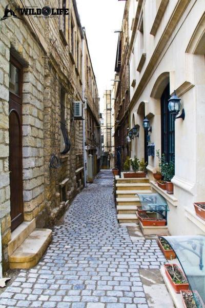 Foto Hotel: Bed & Breakfast Burla, Baku