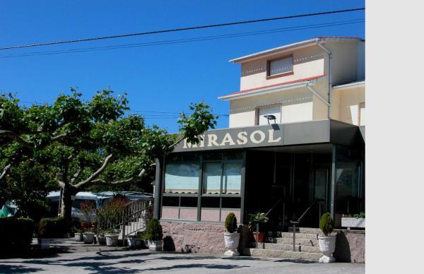 Hotel Pictures: Hotel Mirasol, Noalla