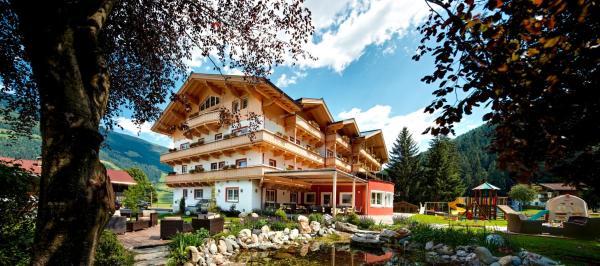 Fotos del hotel: Hotel Grundlhof, Bramberg am Wildkogel