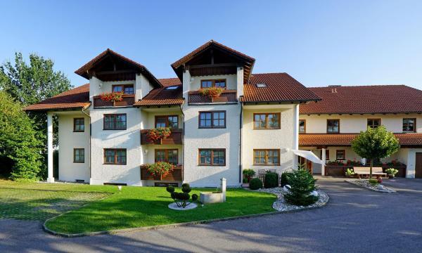 Hotel Pictures: Appartementhaus Stephanie, Bad Füssing