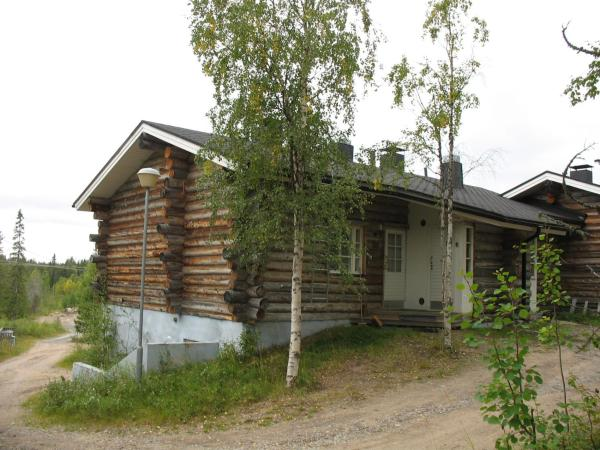 Hotel Pictures: Chalets Revonaapa A 5, Ruka