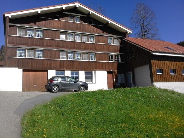 Hotel Pictures: Säntisblick, Urnäsch