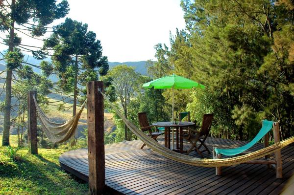 Hotel Pictures: Quinta da Prata, Núcleo Mauá