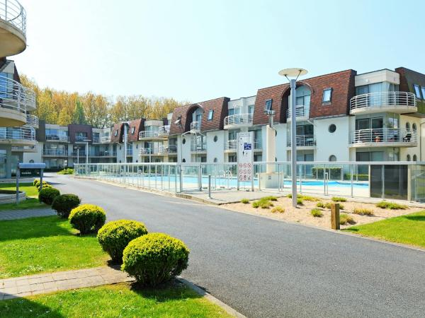 Photos de l'hôtel: Apartment Blutsyde Promenade.8, Bredene