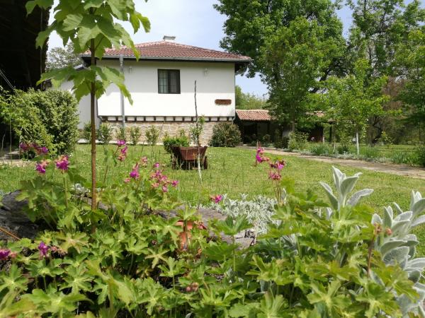 Hotellikuvia: Complex Ovchaga, Asparukhovo