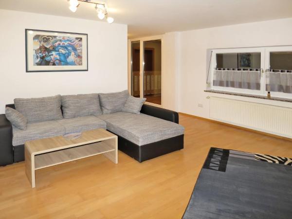 Hotel Pictures: Haus Tremmel (201), Patersdorf