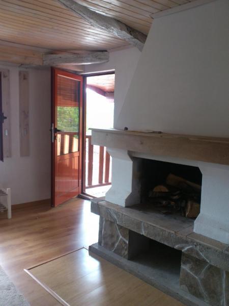 Fotos del hotel: Guest House Bashtinata Kushta, Dŭlbok Dol