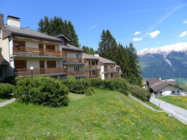 Hotel Pictures: Apartment Lescha, Sarn