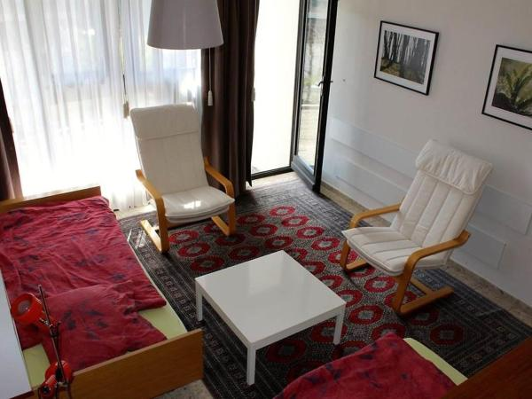 Hotel Pictures: Apartment Zillwald 210, Lax