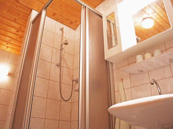 Hotellikuvia: Apartment Quadratsch, Pians