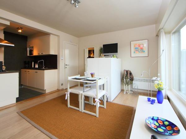 Photos de l'hôtel: Apartment Residentie Kapelstraat, Bredene