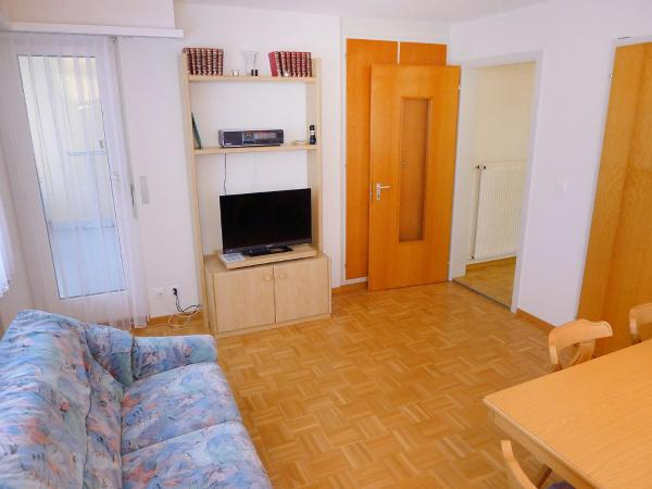 Hotel Pictures: Apartment Sörenberg.2, Sörenberg