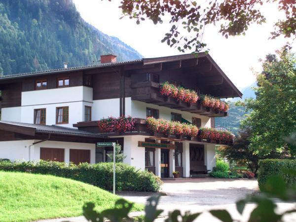 Fotografie hotelů: Apartment Mühle, Kaprun