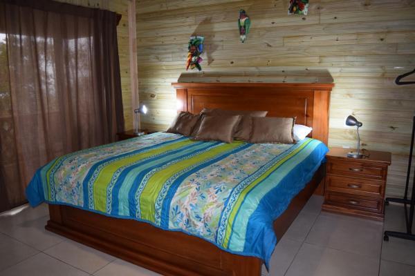 Hotel Pictures: Mirador Valle del General, La Ese