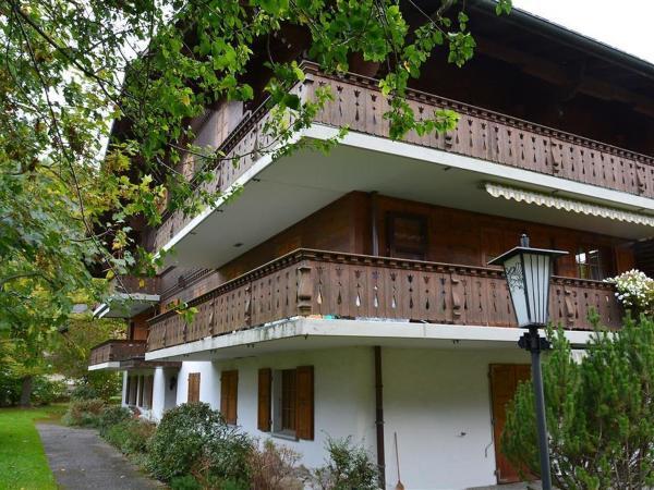 Hotel Pictures: Apartment Ambo, Saanen