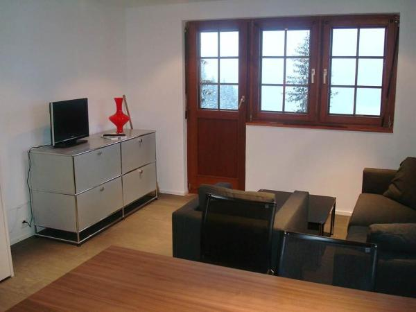 Hotel Pictures: Apartment Sportina 23, Riederalp
