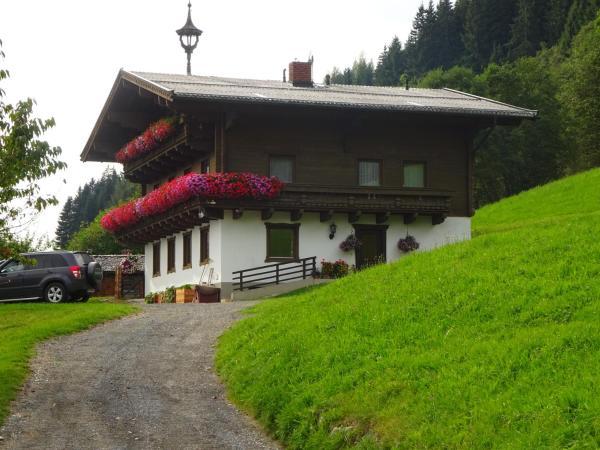 Photos de l'hôtel: Brandnerhof, Mittersill