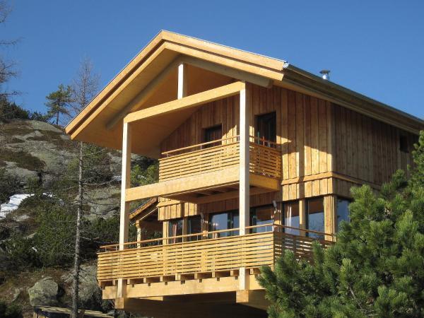 Hotelfoto's: Resort Chalet Typ A, Turracher Höhe