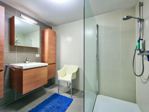 Fotografie hotelů: Apartment Residentie Solis, Bredene