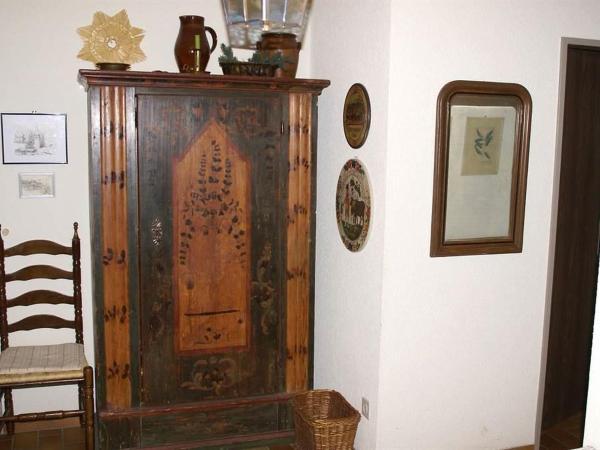 Hotel Pictures: Apartment Triangel C Oberberg, Parpan