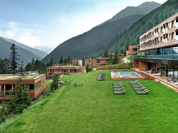 Fotos do Hotel: Chalet Gradonna Mountain Resort, Kals am Großglockner