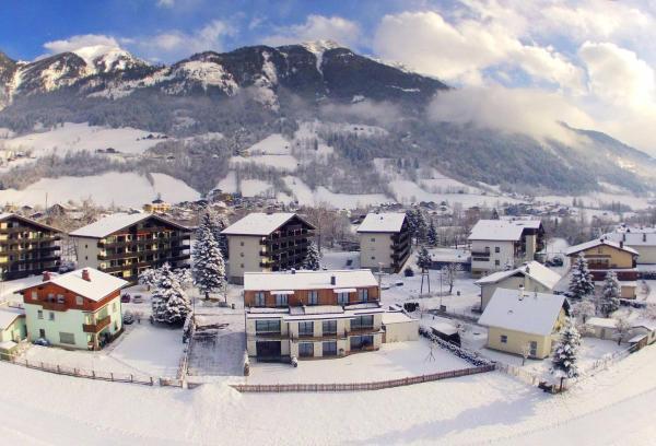 Fotos do Hotel: Ferienwohnung (322), Bad Hofgastein