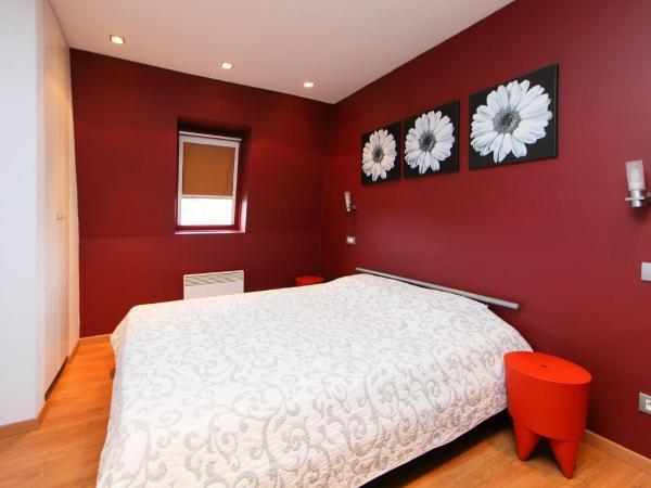 Hotellikuvia: Apartment Blutsyde Promenade.14, Bredene