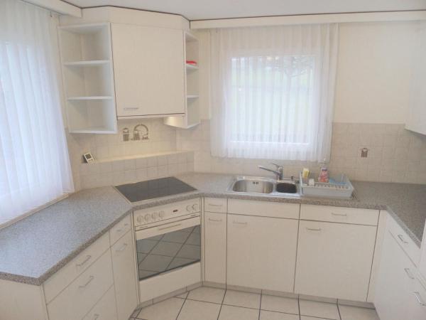 Hotel Pictures: Apartment Wohnung Blau.1, Lungern