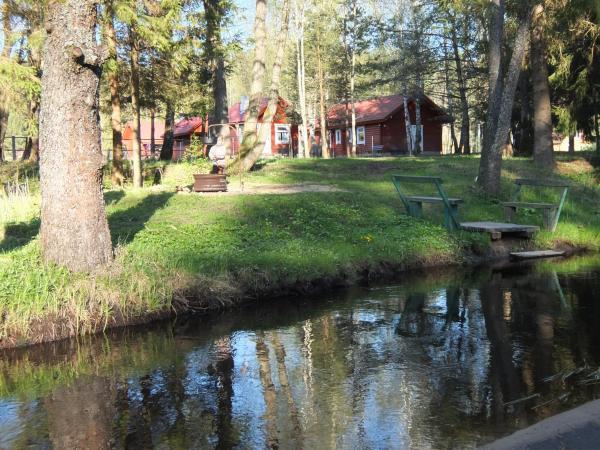 Hotel Pictures: Tikhiy Dom, Naroch'