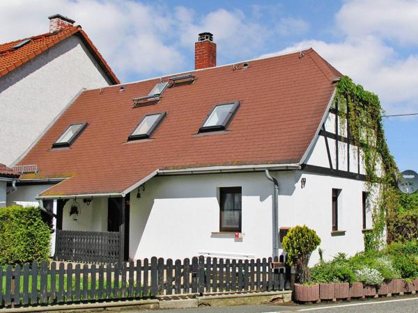 Hotelbilleder: Ferienhaus im Oberland (100), Drognitz