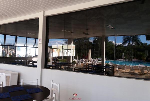 Hotel Pictures: Hotel Coroados, Itajubá