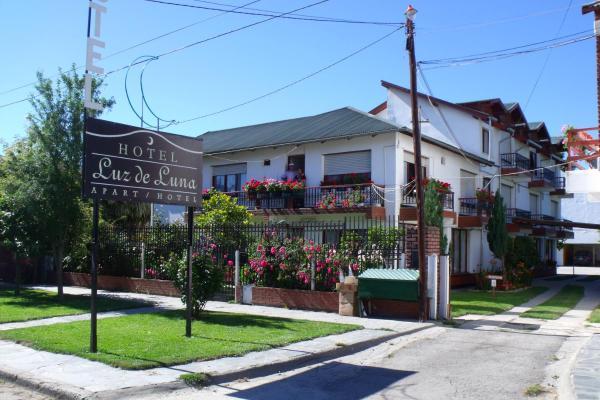 ホテル写真: Hotel Luz de Luna, El Bolsón