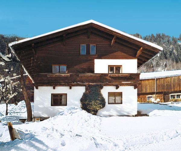 Foto Hotel: Huberhäusl (104), Wildschönau