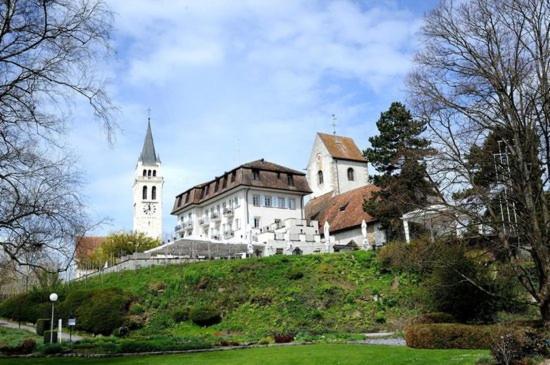 Hotel Pictures: Hotel Schloss Romanshorn, Romanshorn