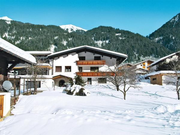 Hotelfoto's: Haus Mangard (211), Gortipohl