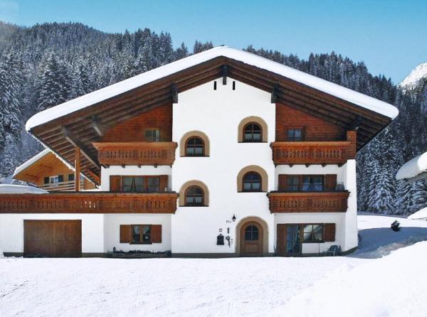 Hotelfoto's: Haus Lerch (590), Gaschurn