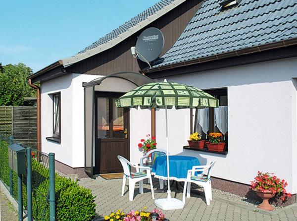 Hotelbilleder: Ferienhaus (100), Alt Panstorf