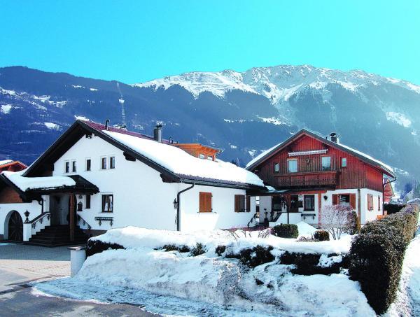 Hotel Pictures: Haus Hödl (180), Tschagguns