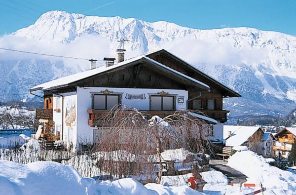Photos de l'hôtel: Haus Bergwelt (530), Sautens