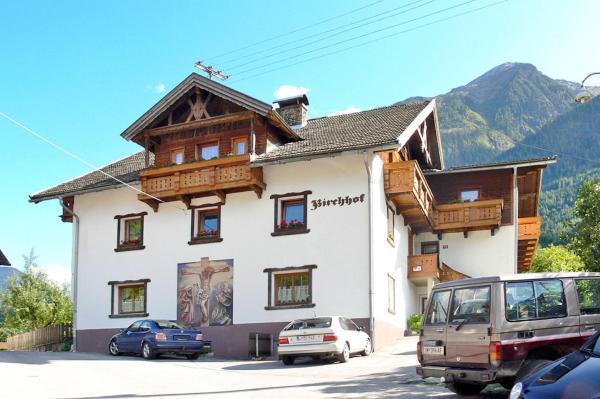 Photos de l'hôtel: Haus Pirchhof (542), Sautens