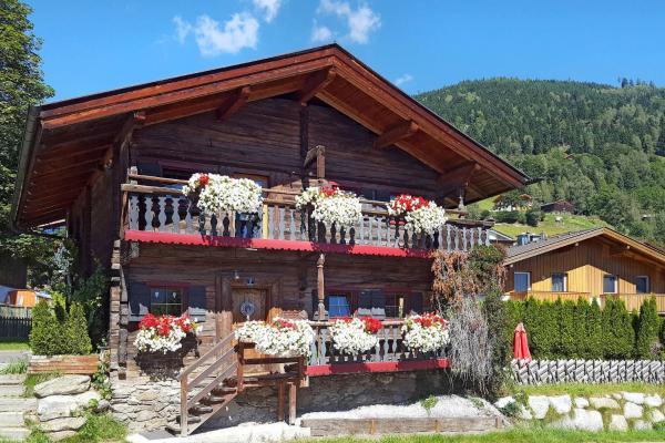 Fotos do Hotel: Die Hütte (240), Piesendorf