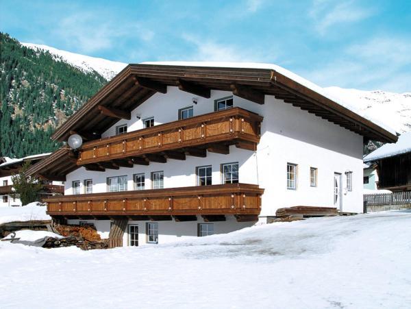 Hotellbilder: Haus Rieser (131), Niederthai